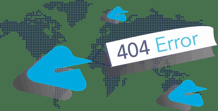 InstaReM 404 Page