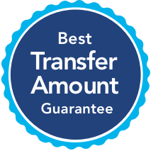 InstaReM Best Transfer Amount Guarantee
