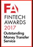 InstaReM Fintech Award