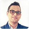 Abhay Salitri : Head of Institutional Sales