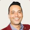 Ali Zaidi : Head of Marketing- Europe