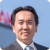 Andy Wong : General Manager - North Asia