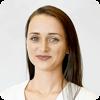 Gita Amsiejute : European Compliance Officer