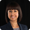 Jennifer Naudin : Director Compliance - America