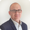 Michael Bermingham : Co-founder and Chief Operating Officer