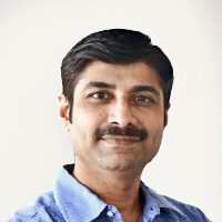 Nilesh Pathak : Chief Technology Officer