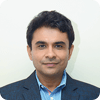 Pratik Shah : Global Head of Marketing