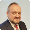 Russell Curzon : Sales Head - Europe