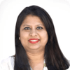 Shobha Sawant : Global Head- Human Resources